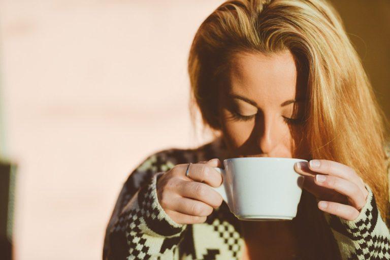 Kaffee in der Schwangerschaft - wie schädlich ist er für